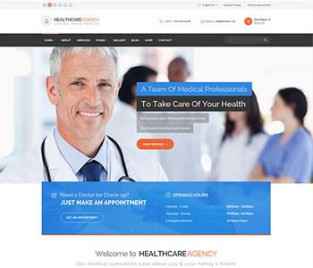 dentist seo website